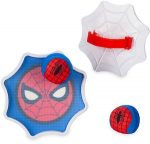 Marvel Spider-Man Toss And Catch Game