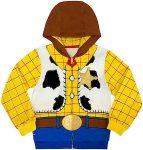 Toy Story Woody Costume Hoodie