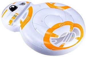 BB-8 Oversized Pool Float