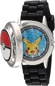Pikachu Watch