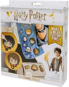Harry Potter Enamel Pin Creator Kit