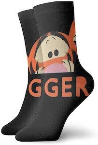 Tigger Socks