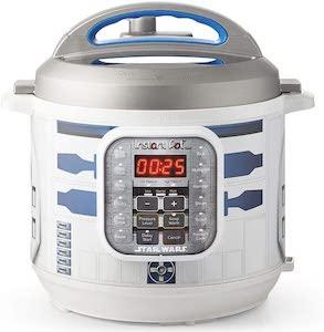 R2-D2 Design Instant Pot