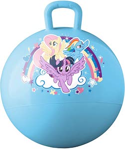 My Little Pony Hopper Ball