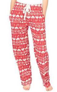 The Big Lebowski Bowling Pins Pajama Pants