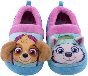 Kids PAW Patrol Slippers