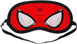Spider-Man Sleep Mask