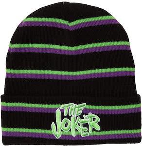 The Joker Beanie Hat