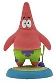 Patrick Star Action Figure