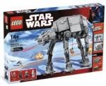 Star Wars LEGO set of AT-AT
