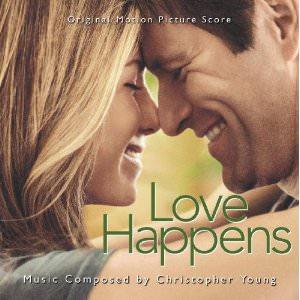 Love Happens Soundtrack