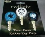 Twilight Cullen Crest Key Caps