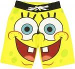 Spongebob Squarepants swiming trunks boardshorts