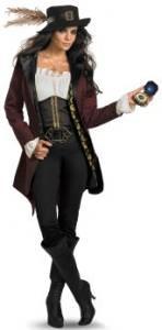 Angelica Prestige Adult Costume
