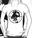Bond Girl t-shirt