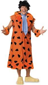 Fred Flintstone Adult Costume