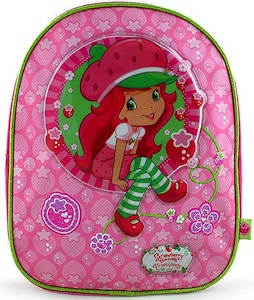 Strawberry Shortcake Toddler Backpack