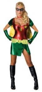 Robin Sexy Womens Costume
