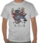 Mouse Killer Tom T-Shirt