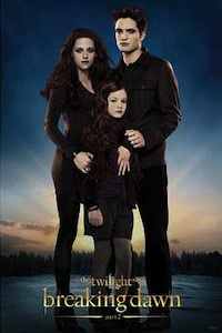 Twilight Breaking Dawn Part 2 Poster