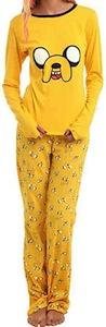 Adventure Time Jake Pajamas d7a2446ca