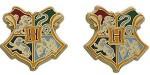 Harry Potter earrings from Hogwarts