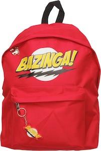 Bazinga Backpack