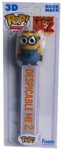 Minion Dave Bookmark
