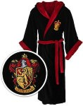 Harry Potter Gryffindor Bath Robe