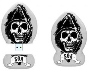 Sons Of Anarchy USB Flash Drive