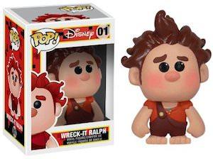 Wreck-It Ralph Figurine