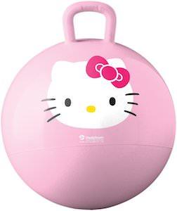 Hello Kitty Bounce Sports Ball