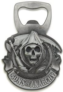 Sons Of Anarchy Bottle Opener