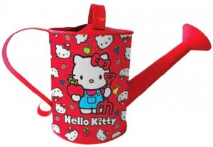 Hello Kitty Watering Can