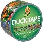 Teenage Mutant Ninja Turtles Duck Tape