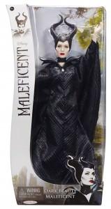 Maleficent Dark Beauty Doll
