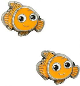 Finding Nemo Earrings