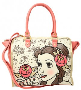 Princess Belle Handbag