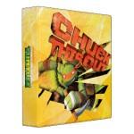 Collage Backpack Of The Teenage Mutant Ninja Turtles