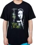 Agent Fox Mulder X-Files T-Shirt