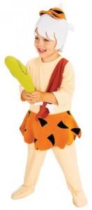 Flintstone's Toddler Bamm Bamm Costume