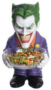 The Joker Candy Bowl Holder