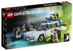 LEGO Ghostbusters ECTO