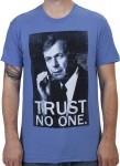 The Smoking Man T-Shirt