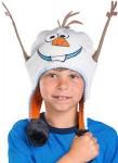 Disney Frozen Olaf Flipeez Winter Hat