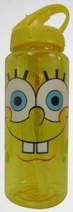 SpongeBob 25oz Water Bottle