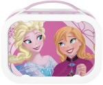 Disney Frozen Pink Anna And Elsa Lunch Box