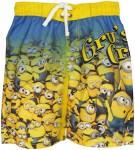 Minions Gru's Crew Boys Swim Shorts
