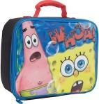 SpongeBob And Patrick Whoa! Lunch Box