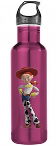 Toy Story Cowgirl Jessie Water Bottle